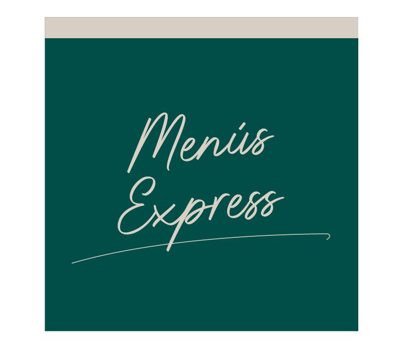 Lile Menu Express