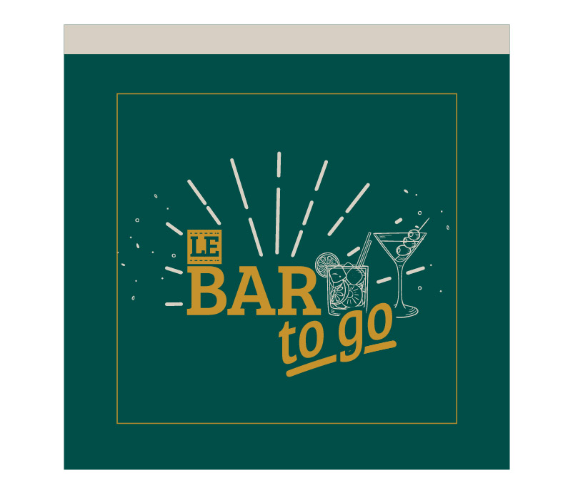 Lile Menu Le Bar To Go